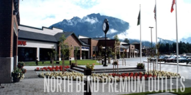 North Bend Premium Outlets Logo