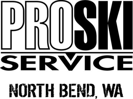 Pro Ski and Mountain Service Logo