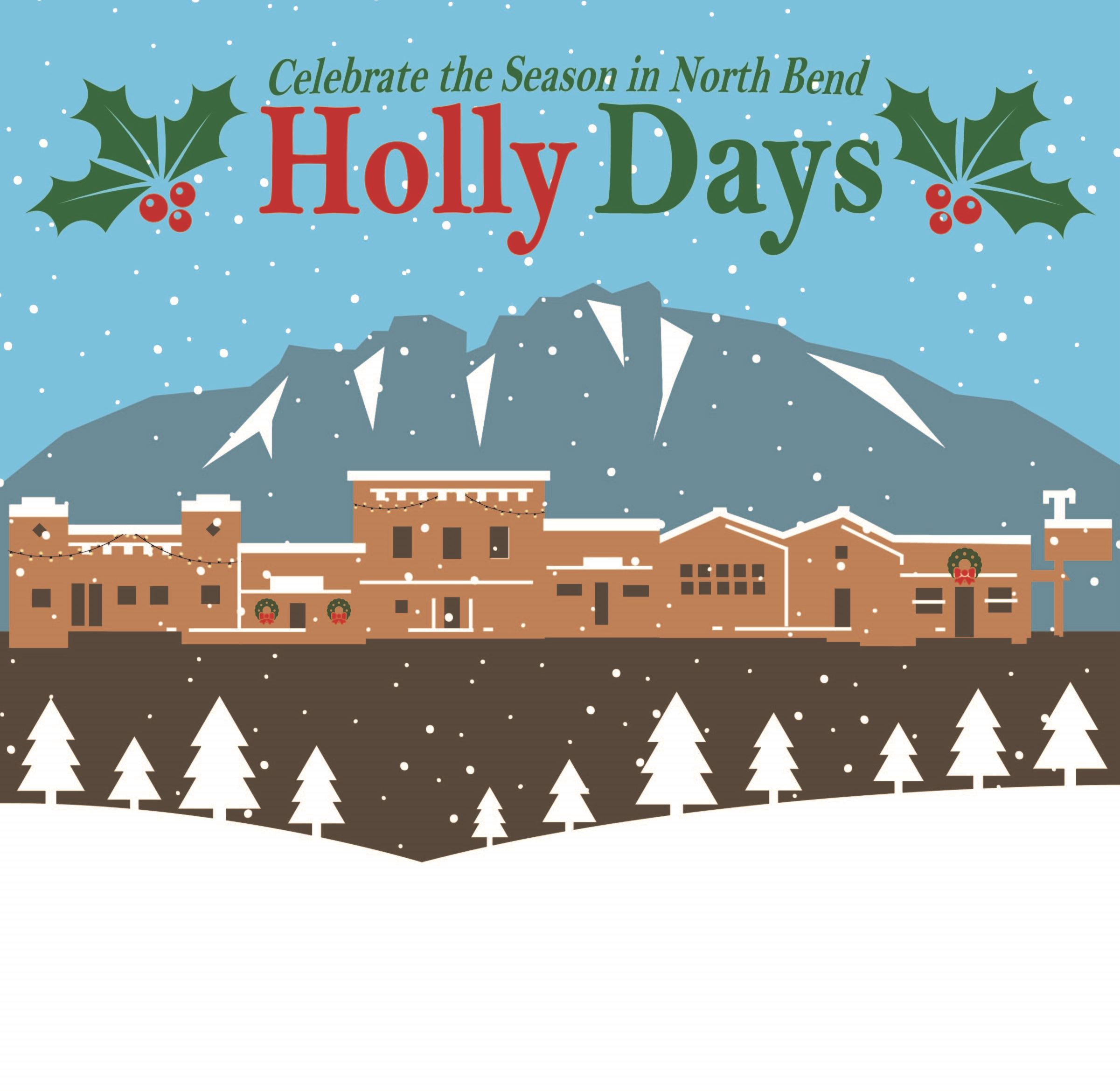 Holly Days, Your Hometown Holiday Tradition