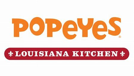 Popeyes Louisiana Kitchen Opens in new window